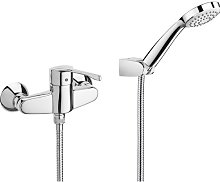 Victoria Mixer Shower with Handheld Shower Only