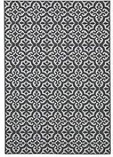 Victorian Tile Indoor/Outdoor Utility Rug