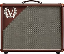 Victory Amplifiers - V112-WB-Gold Cabinet