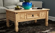 Vida Designs Corona Furniture Range: Corner TV Unit