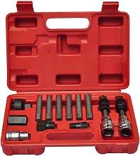 Vidaxl - Alternator Car Tool Kit