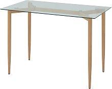 vidaXL Dining Table 120x70x75 cm