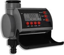 vidaXL Garden Electronic Automatic Irrigation