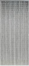 vidaXL Insect Door Curtain Bamboo 90x200 cm