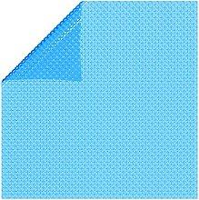 vidaXL Pool Cover Rectangular Swimming Pool Film