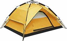 vidaXL Pop-Up Camping Tent 2-3 Person 240x210x140