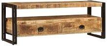 Vidaxl - TV Cabinet 120x35x45 cm Solid Mango Wood