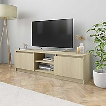 vidaXL TV Cabinet Entertainment Centre Sideboard