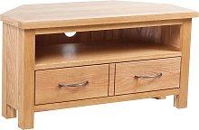 vidaXL TV Cabinet with Drawer 88 x 42 x 46 cm