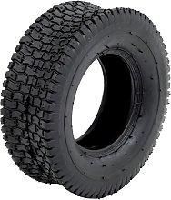 vidaXL Wheelbarrow Tyre 13x5.00-6 4PR Rubber