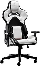 Video Gaming Chair Racing Recliner Office