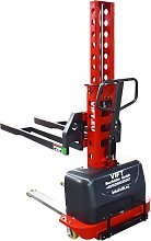 VIFT 50800 self-loading take-away truck, 0.8 m /