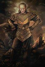 Vigo the Carpathian Ghostbusters Movie Painting