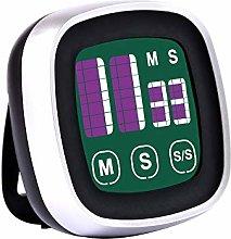 Vihimi Digital Kitchen Timer with Countdown