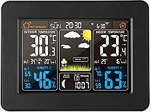 Viitech Weather Station with Outdoor Indoor