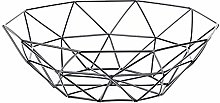 vijTIAN Northern Europe Polygon Design Geometric