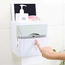 vijTIAN Toilet Tissues Holders Wall Mounted Toilet