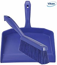 Vikan 5660_4587 Dustpan and Brush Set Sweeping