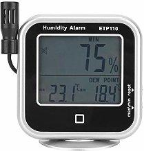 Vikye Thermo- Hygrometer, ETP110 Digital