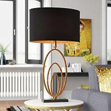 Vilana 78cm Table Lamp Symple Stuff