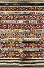 Vilber Rug 100 x 155 x 0.22 cm multicoloured