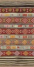 Vilber Rug 40 x 78 x 0.22 cm multicoloured