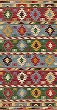 Vilber Rug 52 x 100 x 0.22 cm multicoloured