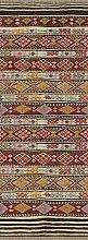 Vilber Rug 52 x 140 x 0.22 cm multicoloured