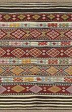Vilber Rug 78 x 120 x 0.22 cm multicoloured