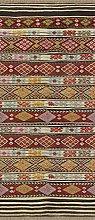 Vilber Rug 78 x 180 x 0.22 cm multicoloured