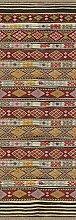 Vilber Rug 78 x 225 x 0.22 cm multicoloured