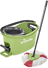 Vileda EasyWring and Clean Box Cleaning Kit,