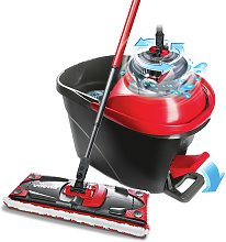 Vileda EasyWring and Clean UltraMat Mop and Bucket