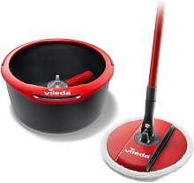 Vileda Spin and Clean Mop and Bucket