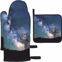 Vilico Astronomy Constellation Dark Daylight Oven