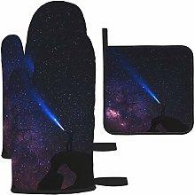 Vilico Constellation Cosmos Dark Exploration Oven