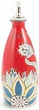 Villa d 'Este Home Tivoli Horizon Oil Bottle,