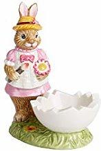 Villeroy & Boch 14-8662-1954 Bunny Tales Egg Cup,
