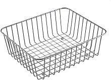 Villeroy & Boch 834100K1Wire Basket Kitchen