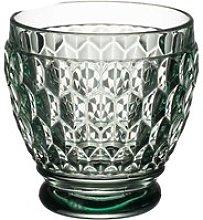 Villeroy & Boch Boston Coloured Shot Glass green