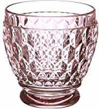Villeroy & Boch Boston Coloured Shot Pink, 80 ml,