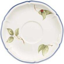 Villeroy & Boch Cottage saucer for coffee,tea 15 cm