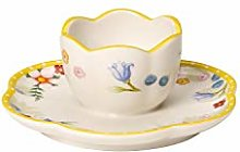 Villeroy & Boch Spring Awakening Egg Cup with