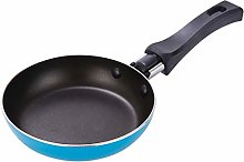 VIMI Frying Pans Mini Frying Pan Gas Cooker Pan