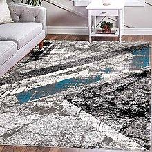 VIMODA Designer Rug Living Room Geometric Pattern