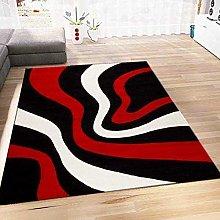 VIMODA infinity5241 Modern Designer Carpet Striped