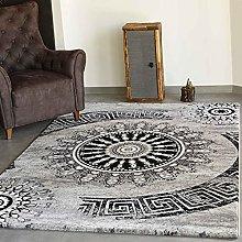 VIMODA tibet6447 Classical Living Room Rug Dich