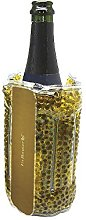 Vin Bouquet FIE 005 Gold&silver bubbles cooler.