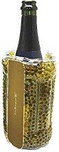 Vin Bouquet FIE 005 Gold&silver bubbles cooler.