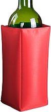 Vin Bouquet FIE 169 Cooler bag colour red. Cooler